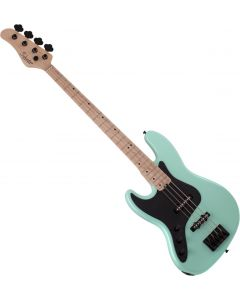 Schecter J-5 Left Handed Electric Bass in Sea foam Green sku number SCHECTER2915