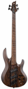 ESP LTD B-1004 Multi-Scale Natural Satin Bass Guitar LB1004MSNS