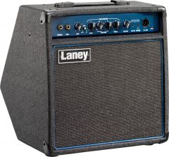 Laney Richter Bass Combo Amp 30W RB2 RB2