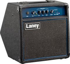 Laney Richter Bass Combo Amp 15W with Compressor RB1 RB1