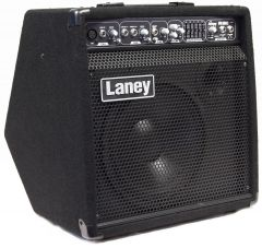 Laney Audiohub 3 Channel 80W Speaker with Delay EQ AH80 AH80