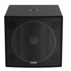 Laney Active Subwoofer 1200W AUDIOSUB AUDIOSUB