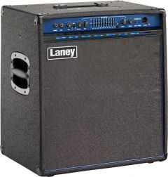 Laney Richter bass Combo Amp 500W 1x15 R500-115 R500-115