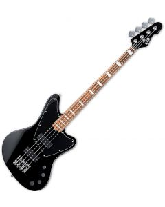 ESP LTD GB-4 Electric Bass Black sku number LGB4BLK