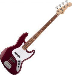 G&L Fullerton Standard JB Electric Bass Ruby Red FS-JB-RBY-CR