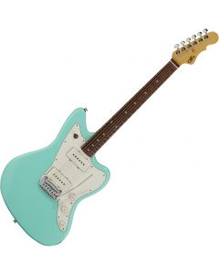 G&L Fullerton Deluxe Doheny Electric Guitar Surf Green sku number FD-DOH-SRF-CR
