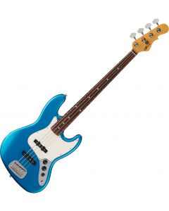 G&L Fullerton Deluxe JB Electric Bass Lake Placid Blue sku number FD-JB-LPB-CR