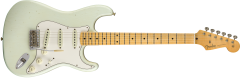 Fender Custom Shop 2018 Limited Tomatillo Stratocaster - Journeyman Relic  Super Faded Aged Sonic Blue Electric Guitar 9235000549