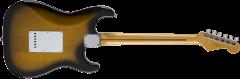 Fender Made in Japan Traditional '50s Stratocaster Left-Hand  2-Color Sunburst Electric Guitar 5358502303
