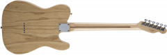 Fender Made in Japan Traditional '70s Telecaster Ash Left-Hand  Natural Electric Guitar 5351702321