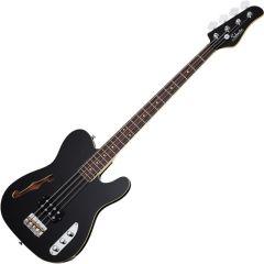 Schecter Baron-H Vintage Electric Bass Gloss Black SCHECTER2654