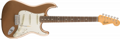Fender Custom Shop Lush Closet Classic Postmodern Strat - Rosewood Fingerboard  Firemist Gold Electric Guitar 1515450853