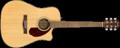 Fender CD-140SCE  Natural Acoustic Guitar 970213321