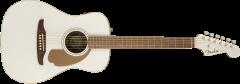 Fender Malibu Player  Arctic Gold Acoustic Guitar 970722080