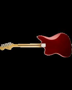 Squier Vintage Modified Jaguar  Candy Apple Red Electric Guitar 302000509