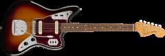 Fender Vintera '60s Jaguar  3-Color Sunburst Electric Guitar 149773300