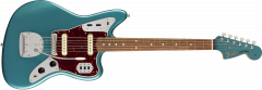 Fender Vintera '60s Jaguar  Ocean Turquoise Electric Guitar 149773308