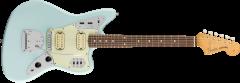 Fender Vintera '60s Jaguar Modified HH  Sonic Blue Electric Guitar 149813372