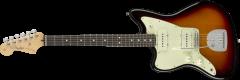 Fender American Professional Jazzmaster Left-Handed  3-Color Sunburst Electric Guitar 113290700