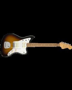 Fender Road Worn '60s Jazzmaster  3-Color Sunburst Electric Guitar 144803300