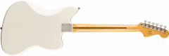 Squier Classic Vibe '60s Jazzmaster, Left-Handed  Olympic White Electric Guitar 374085505