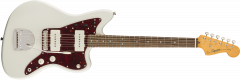 Squier Classic Vibe '60s Jazzmaster  Olympic White Electric Guitar 374083505