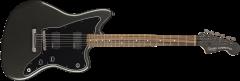 Squier Contemporary Active Jazzmaster HH ST  Graphite Metallic Electric Guitar 370330569