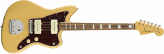 Fender Limited Edition 60th Anniversary Classic Jazzmaster  Vintage Blonde Electric Guitar 140101707