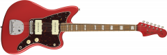 Fender Limited Edition 60th Anniversary Classic Jazzmaster  Fiesta Red Electric Guitar 140101740