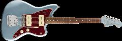 Fender Vintera '60s Jazzmaster  Ice Blue Metallic Electric Guitar 149753383