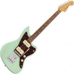Fender Vintera '60s Jazzmaster Modified Electric Guitar Surf Green 149763357