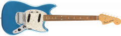 Fender Vintera '60s Mustang  Lake Placid Blue Electric Guitar 149783302
