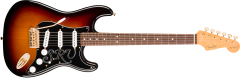 Fender Stevie Ray Vaughan Stratocaster  3-Color Sunburst Electric Guitar 109200800