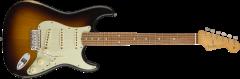 Fender Road Worn '60s Stratocaster  3-Color Sunburst Electric Guitar 131013300