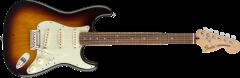 Fender Deluxe Roadhouse Strat  3-Color Sunburst Electric Guitar 147303300