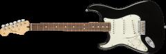 Fender Player Stratocaster Left-Handed  Black Electric Guitar 144513506