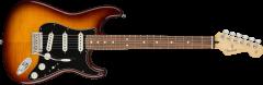 Fender Player Stratocaster Plus Top  Tobacco Burst Electric Guitar 144553552