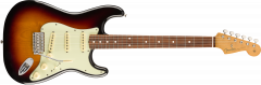 Fender Vintera '60s Stratocaster  3-Color Sunburst Electric Guitar 149983300