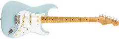Fender Vintera '50s Stratocaster  Sonic Blue Electric Guitar 149912372