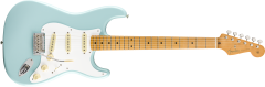 Fender Vintera '50s Stratocaster Modified  Daphne Blue Electric Guitar 149962304