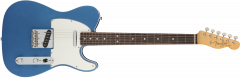 Fender American Original '60s Telecaster  Lake Placid Blue Electric Guitar 110140802