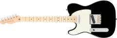Fender American Professional Telecaster Left-Hand  Black Electric Guitar 113072706