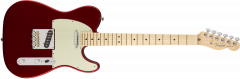 Fender American Professional Telecaster  Candy Apple Red Electric Guitar 113062709