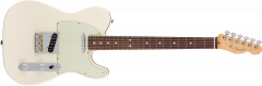 Fender American Professional Telecaster  Olympic White Electric Guitar 113060705