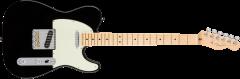 Fender American Professional Telecaster  Black Electric Guitar 113062706