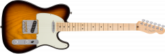 Fender American Professional Telecaster  2-Color Sunburst Electric Guitar 113062703
