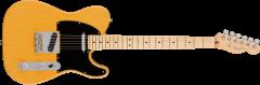Fender American Professional Telecaster  Butterscotch Blonde Electric Guitar 113062750