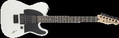 Fender Jim Root Telecaster  Flat White Electric Guitar 134444780