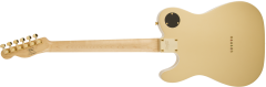 Squier J5 Telecaster  Frost Gold Electric Guitar 371006579