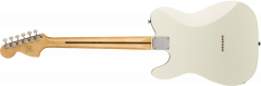 Squier Classic Vibe '70s Telecaster Deluxe  Olympic White Electric Guitar 374060505